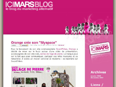 Le blog du marketing alternatif