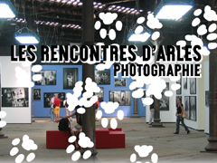 Rencontres internationales de la photographie d'Arles
