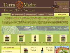 Boutique Bio Terra Madre