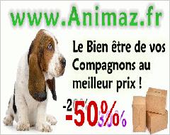 Animalerie discount