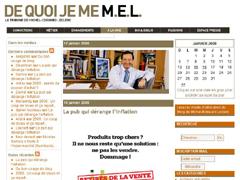 Le blog de Michel-Edouard Leclerc