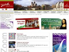 Office de tourisme et de Congrès de Paris