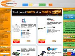 Pieces Auto et Moto
