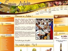 Produits Ardéchois