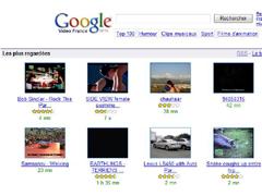 Google Vidéo