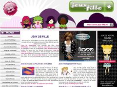 Jeux de maquillage pour les filles - Jeux de Filles