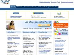 Paypal - Payement sécurisé