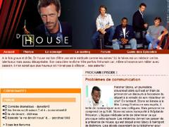 Serie TV Dr House