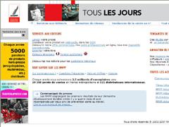 Nouvelles Messagerie de la Presse Parisienne - NMPP