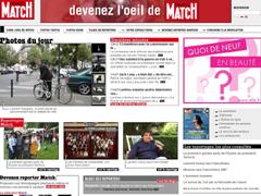 Magazine Paris Match