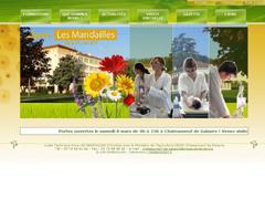 Lycée Agricole les Mandailles