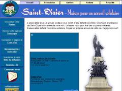 Maison d'accueil solidaire de Saint-Dizier