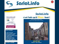 Ville de Sarlat