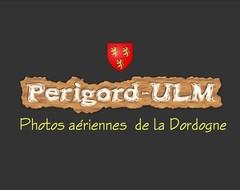 Photos aériennes des châteaux du Périgord-Dordogne