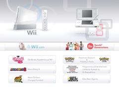Wii de Nintendo