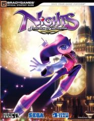 Nights: Journey of Dreams sorti sur Wii
