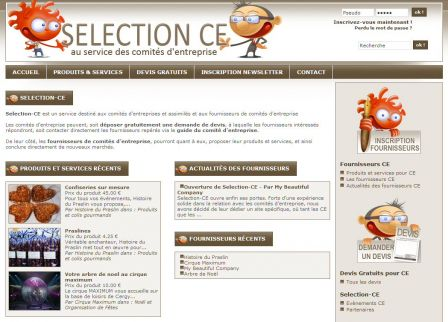 Selection-CE