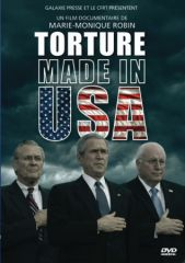 Torture made in USA de Marie-Monique Robin