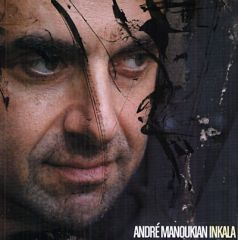 André Manoukian sort un CD