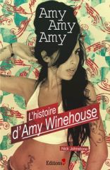 La bio d'Amy Winehouse
