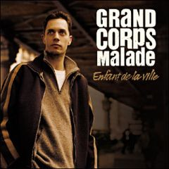 Second CD de Grand Corps Malade