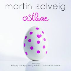 Martin Solveig sort son 3ème CD