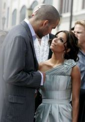 Video porno Eva Longoria et Tony Parker