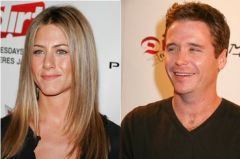 Jennifer Aniston et Kevin Connolly