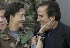 Divorce de Ingrid Betancourt