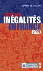 L'état des inégalités en France 2009