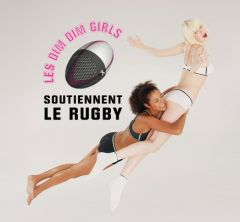 Dim Dim Girls soutiennent le rugby