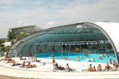 la piscine alain bernard remplace l 39 oasis aubagne