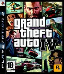 Grand Theft Auto IV sort le 29 avril