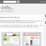 Eco-info.pro