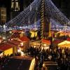 Marché de Noël de Clermont Ferrand
