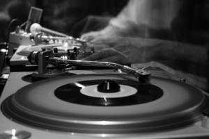 platine vinyl
