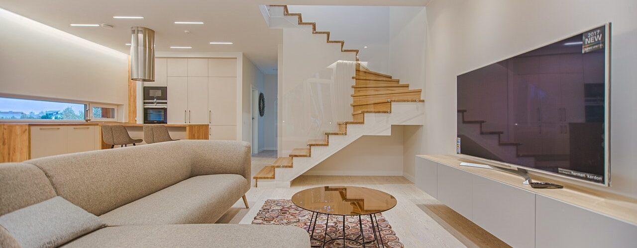 Cremaillere Escalier